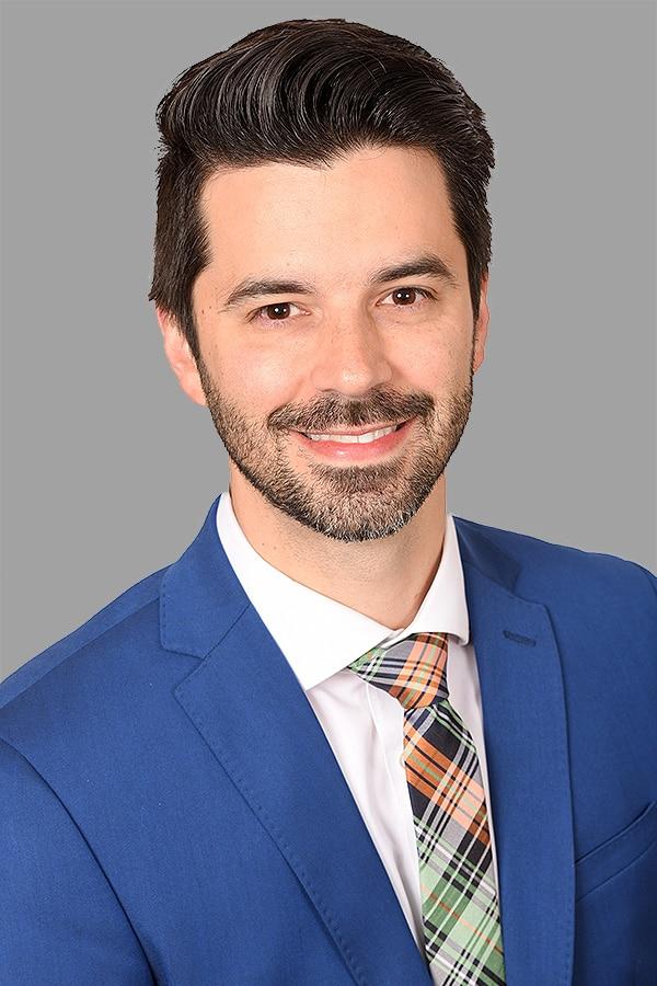 Dr. Brad Gandolfi