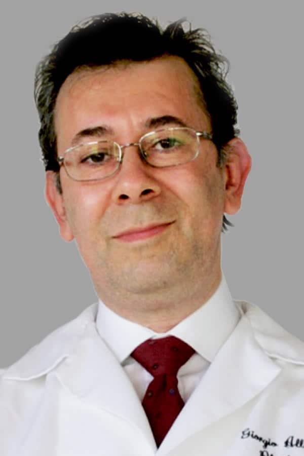 Dr. Piergiorgio Allegra